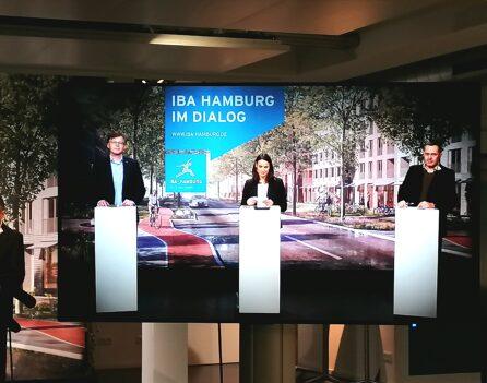IBA Hamburg / Daniela Hoffmann