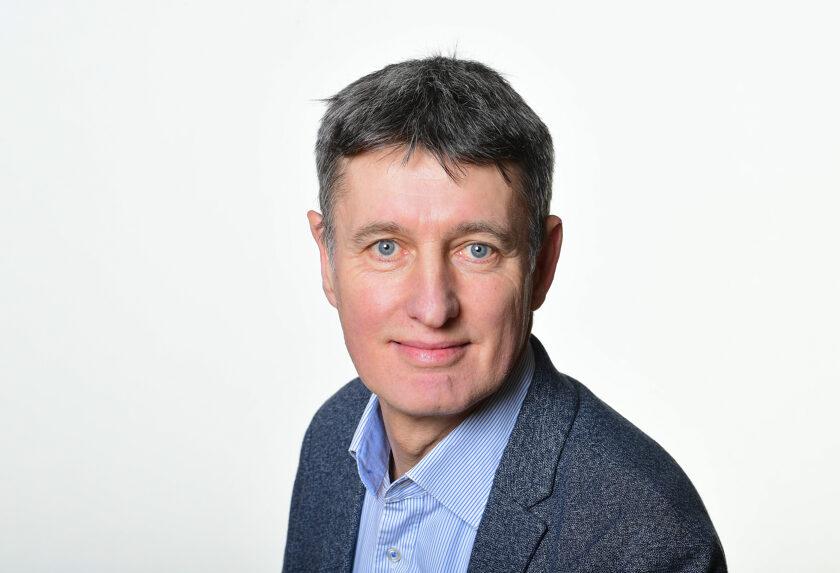Bernard Kössler Hamburger Sportbund