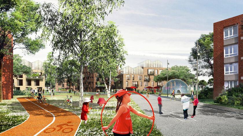 OBW Park Quartier