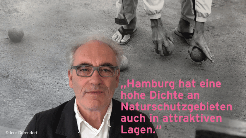 Website IBA Podcast Hans Gabanyi