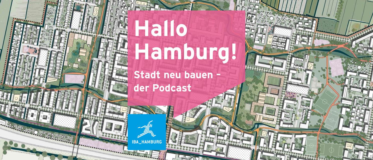 Podcast Hallo Hamburg!