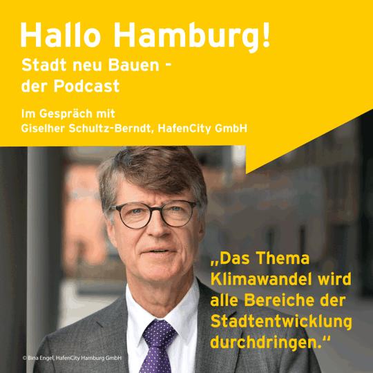 Podigee Podcast Giselher Schultz Berndt