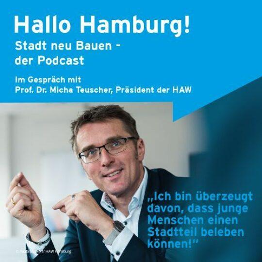 Hallo hamburg s01e06 vernetzung von hochschule und stadtquartier