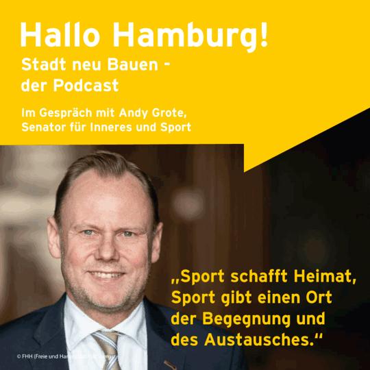 Hallo hamburg s01e10 sport und stadtentwicklung