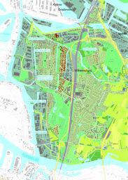 Projektgebiete Wilhelmsburg 2019