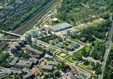 IBA HH Wilhelmsburg Central