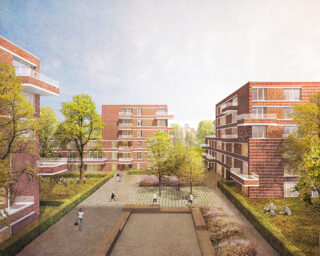 Fischbeker Heidbrook: Plateau visualisation