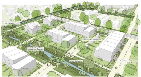 Credits: IBA Hamburg GmbH/LRW Architekten, Hamburg