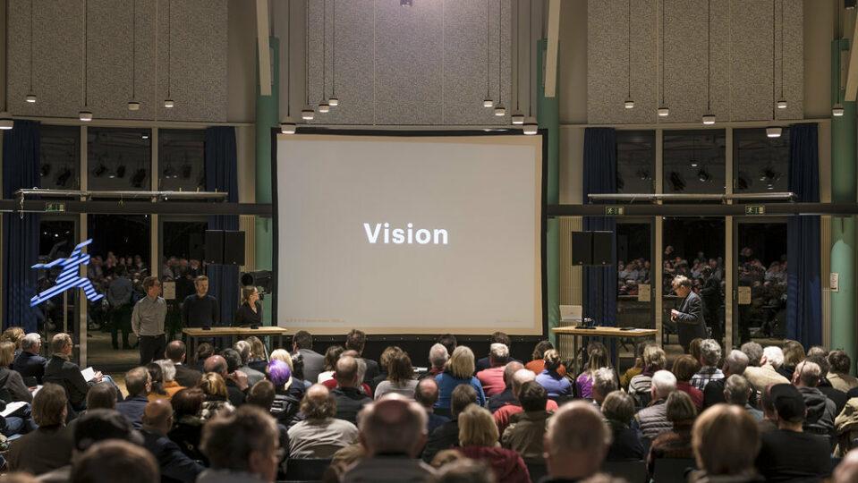 12 Oberbillwerder Abschlusspräsentation Dialogphase 1
