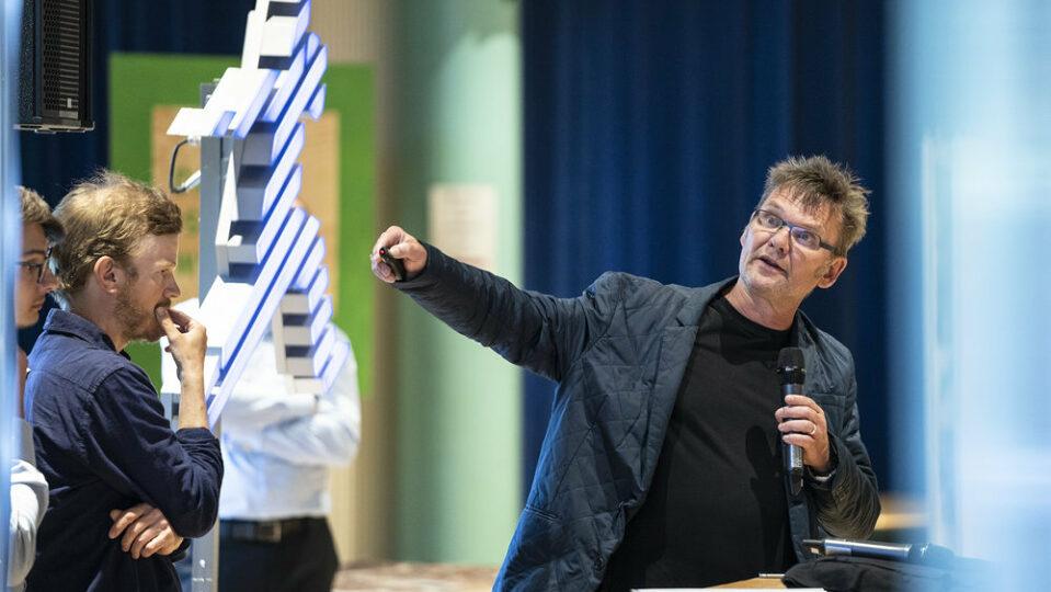 14 Oberbillwerder Abschlusspräsentation Wettbewerblicher Dialog