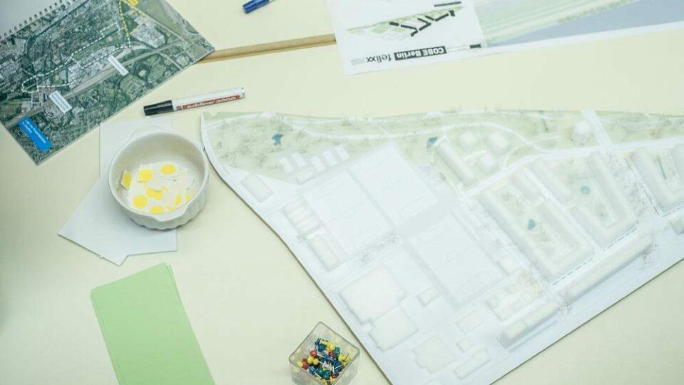 Spreehafenviertel Abschlusspräsentation 2