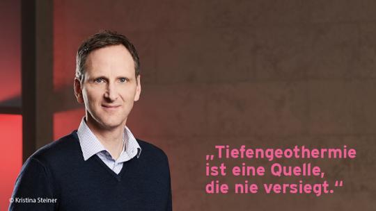Michael Prinz, Hamburg Energie